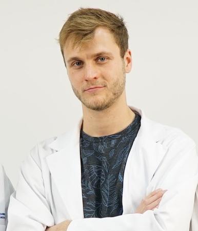 Jonas Mayer