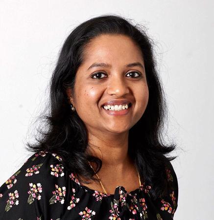 Gayathri  Rajan