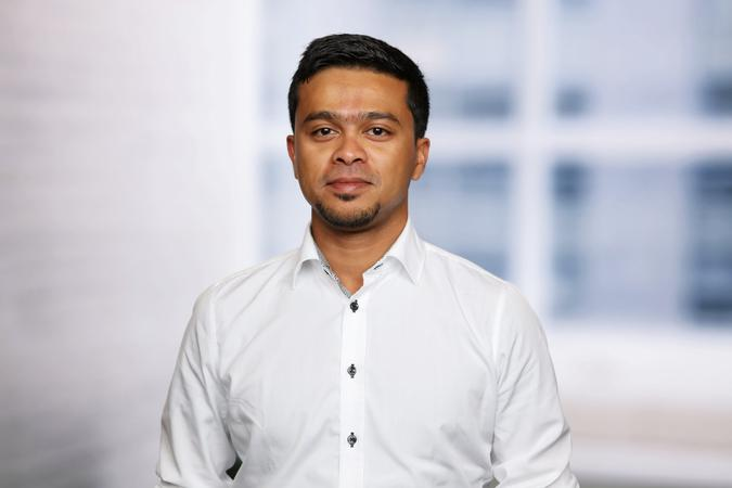 Soham Dasgupta